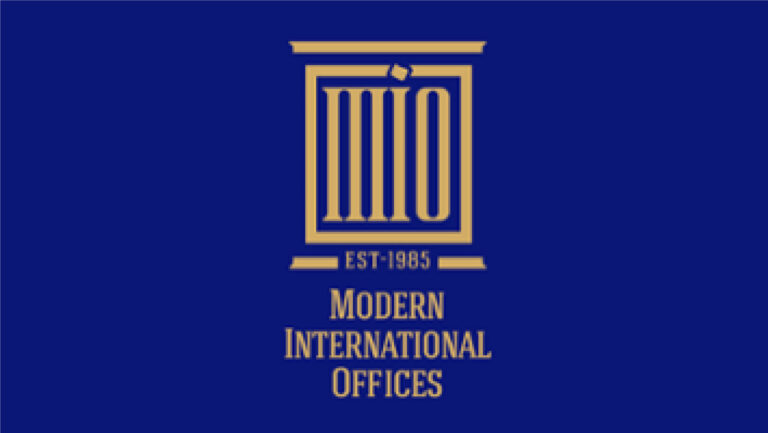 Modern International Office Lawyers & Legal Consultants (MIO)